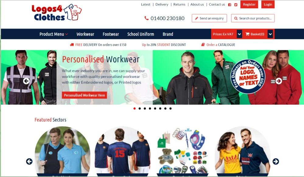 Workwear Image