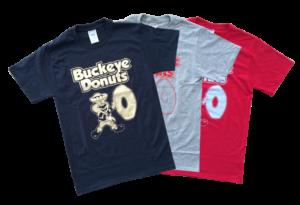 Free Promotional T.shirts