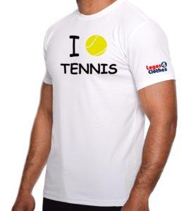 Sponsored Logo Clothing