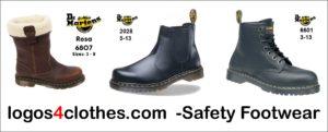 Dr Martens-Safetywear