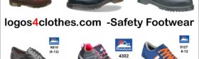 Safety footwear-1