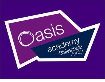 Oasis Academy Blakenhale Junior