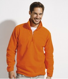 Quarter Zip Fleece