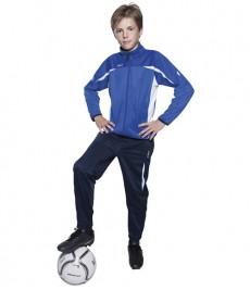 Activewear - Track Tops, Pants And Shorts