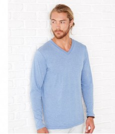 Alternatives - Long Sleeve V Necks