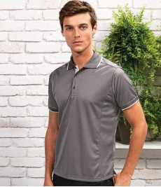 Breathable Polos - 100% Polyester