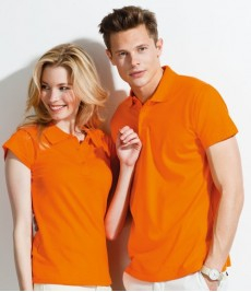 Cotton Polos - Jersey Knits