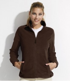 Full Zip - Ladies