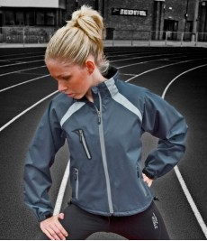 Ladies Performance Tops-Outerwear