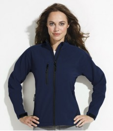 Ladies Soft Shell Styles