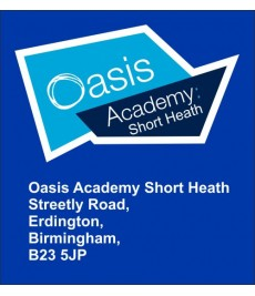 Oasis Academy Short Heath