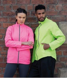 Performance Tops-Outerwear