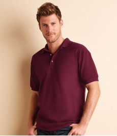 Polycotton Plain Polo