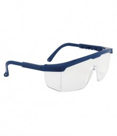Safety Wear-Eye Protection