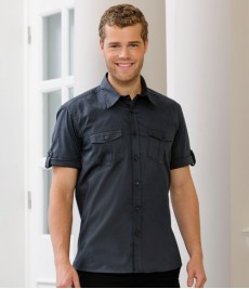 Work Shirts - Twill Work Shirts