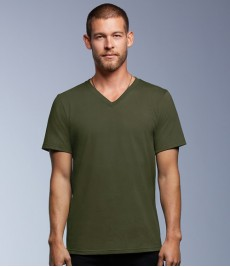 V-neck-Alternative Tees