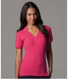 Ladies Styles - Plain V Necks