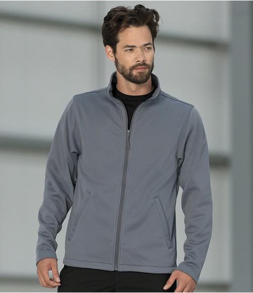 Russell SmartSoftShell Jacket