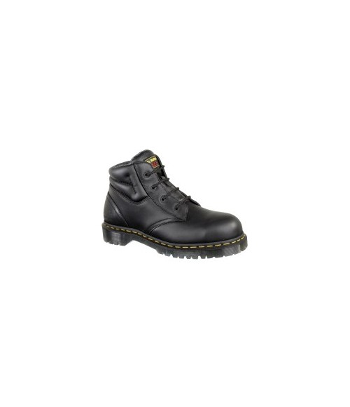 Dr Martens- Airwair, 6632 Icon Black Chukka Safety Boots - SAF Sole