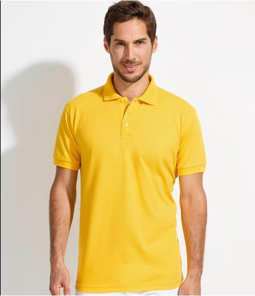 SOL'S Prime Pique Polo Shirt