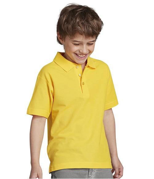 SOL'S Kids Summer II Pique Polo Shirt