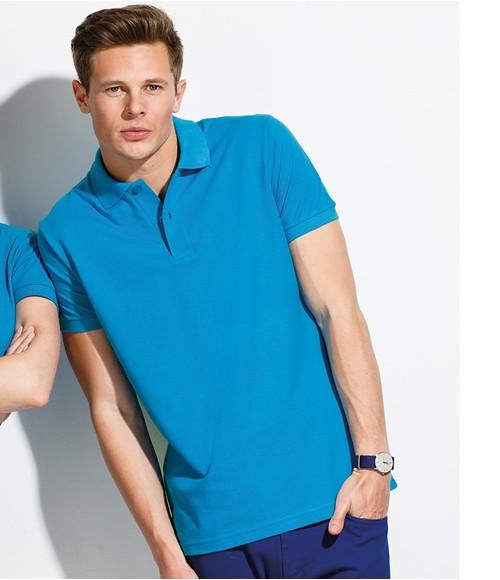 SOL'S Perfect Cotton Pique Polo Shirt