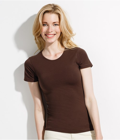 SOL'S Ladies Miami Stretch T-Shirt