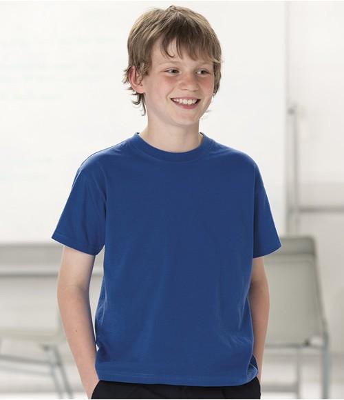 Jerzees Schoolgear Kids Lightweight T-Shirt