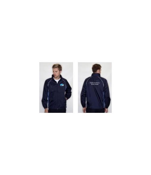 Oasis Academy Short Heath-STAFF Sporting Jacket