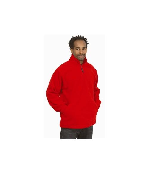 Uneek Adult Premium Quarter Zip Micro Fleece