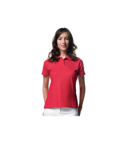 Russell Ladies Classic Pique Polo Shirt