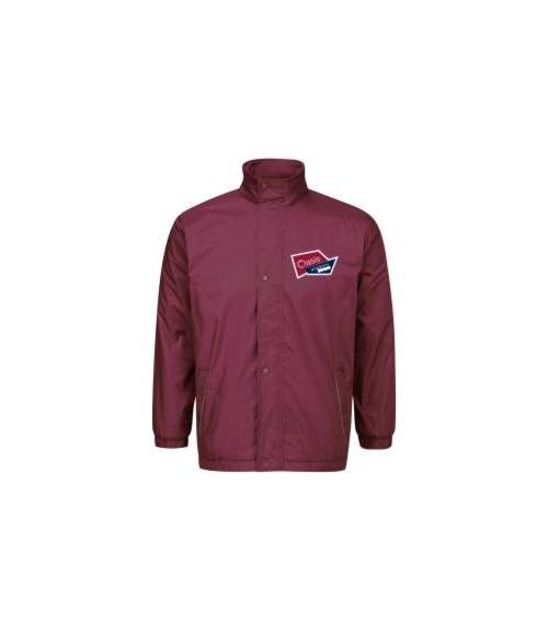 Woodview Reversible Outdoor Jacket