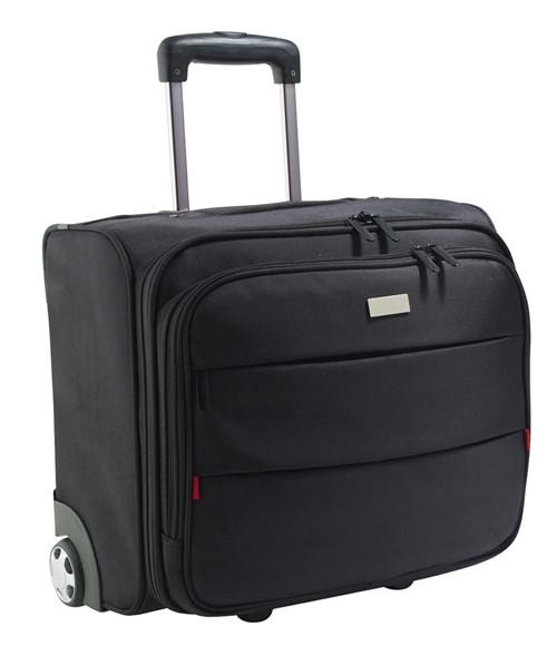 SOL'S Jet Lag Trolley Bag.