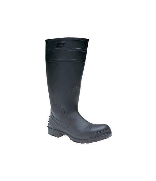 Toesavers 8810 Unisex PVC Safety Wellington Boot