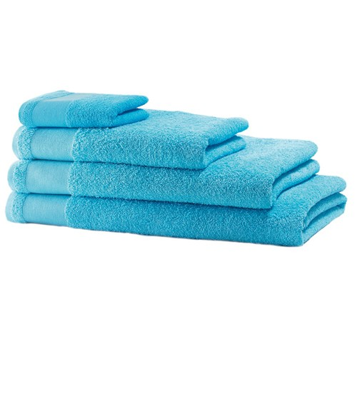 SOL'S Island 50 Hand Towel