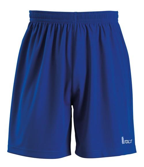 SOL'S San Siro Football Shorts