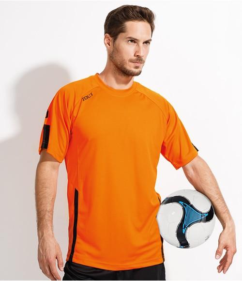 SOL'S Wembley Short Sleeve Shirt