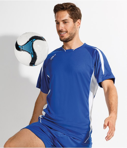 SOL'S Maracana Short Sleeve Shirt