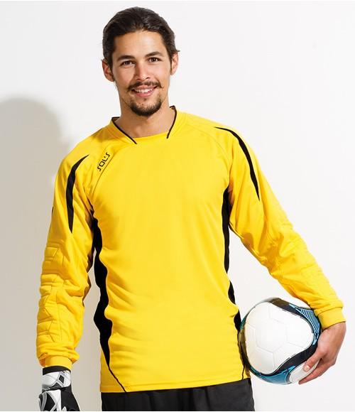 SOL'S Azteca Goalkeeper Shirt