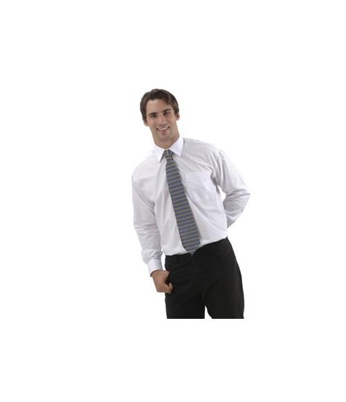 Classic Mens Long Sleeve Shirt