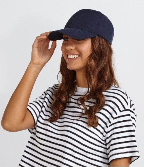 BB70 Beechfield Recycled Pro-Style Cap