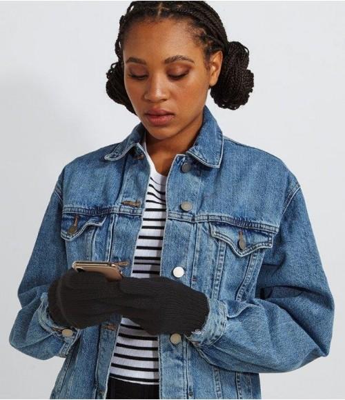 BB490 Beechfield Touchscreen Smart Gloves