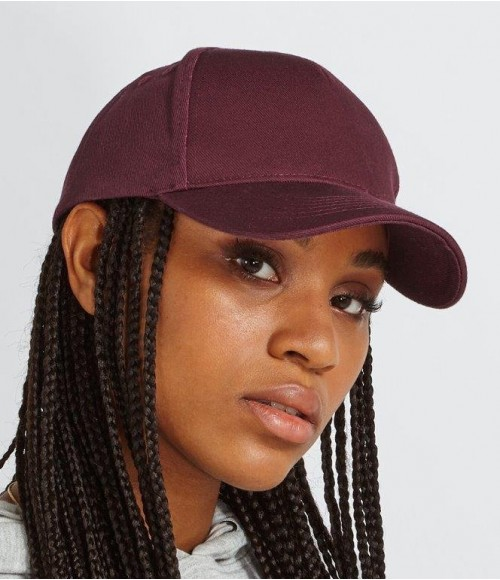 BB15 Beechfield Ultimate 5 Panel Cap