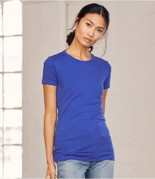 BL6004 Bella Ladies Favourite T-Shirt