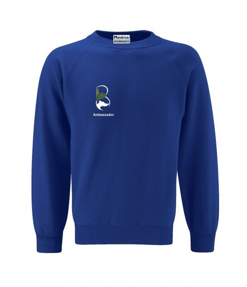 Belton Lane Ambassador Sweatshirt