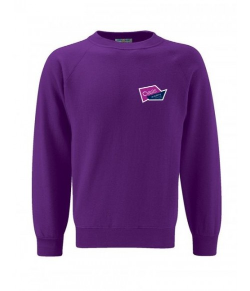 Blakenhale Junior-Adult Sweatshirt