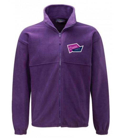 Blakenhale Junior -Adult Full Zip Fleece