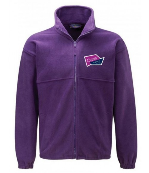 Blakenhale Junior Full Zip Fleece