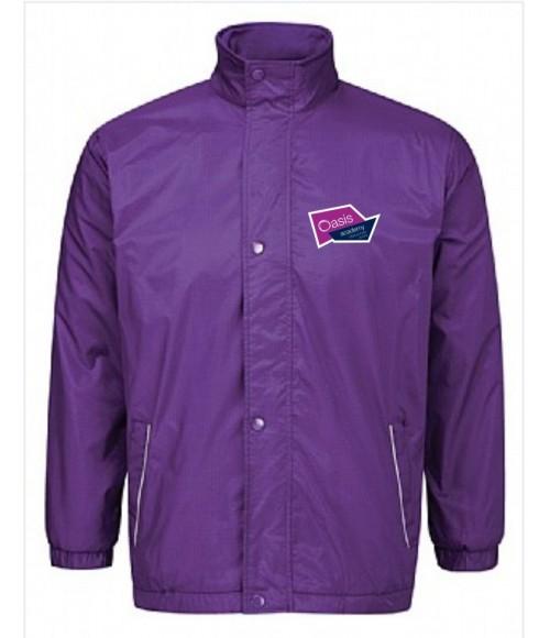 Oasis Blakenhale Junior Jacket