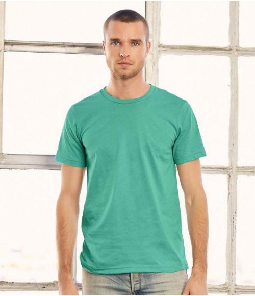 CV3001 Canvas Unisex Crew Neck T-Shirt